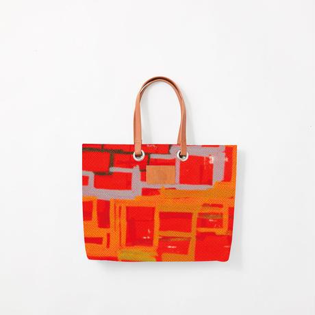 Yu Takada「迷路」|Wall Art Tote Bag