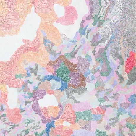 Kyoichi Sakuramoto「stay moderate」 Wall Art Tote Bag