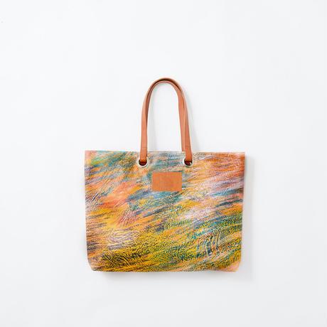 Minami Takahashi「風のロンド」 Wall Art Tote Bag