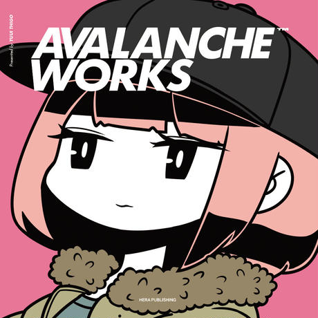 U井T吾 / AVALANCHE WORKS