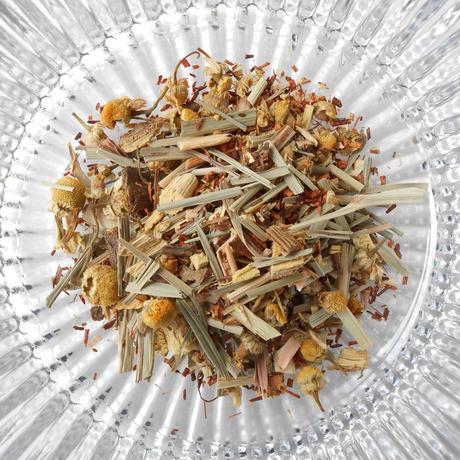 【秋冬にオススメの御茶デス❢】☯陰陽五行tea☯土<ど>の御茶[リーフ33g]