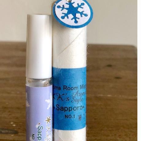 *Sapporo*No.1 Aroma Room Mist Small Size