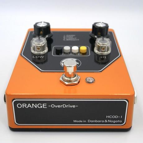 ORANGE -OverDrive-