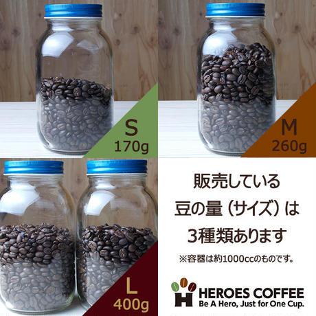 HEROES BLEND ヒーローズ ブレンド S