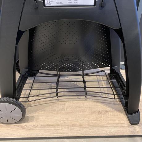 Weber Q3200 BBQガスグリル