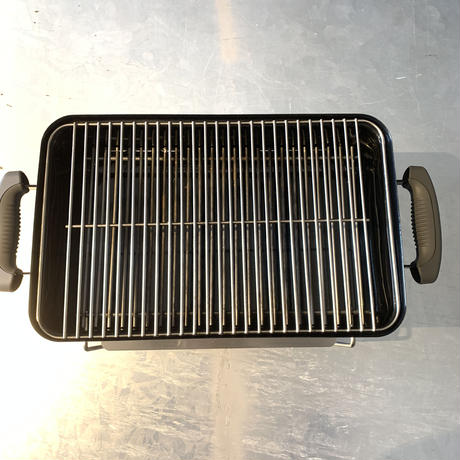 Weber ゴーエニウェアセット