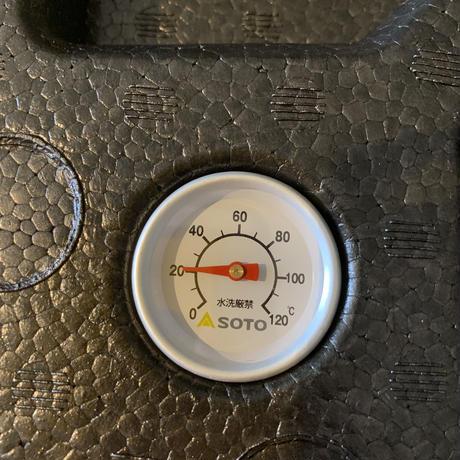 SOTO ステンレスダッチオーブン10インチ エミールセット