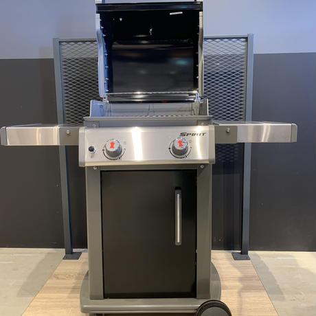 Weber SPIRIT E-210 BBQガスグリル