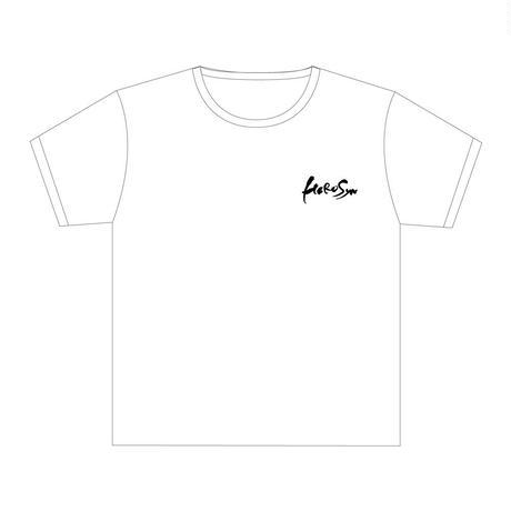 Herosyn Tシャツ(Zepp公演記念カラー)