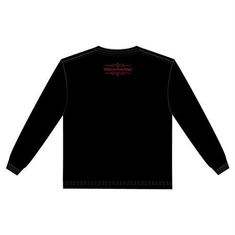 第2弾プロデュースロングTシャツ【野苺みくる】
