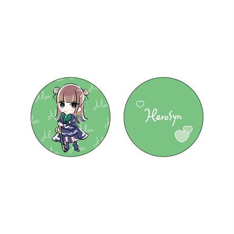 コインケース 騎士と姫ver.