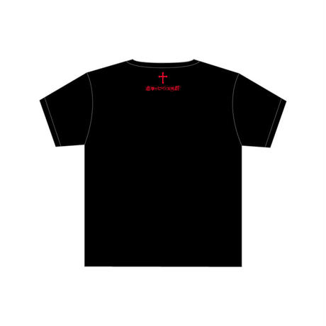 HEROSYN Tシャツ【ロックロゴ】