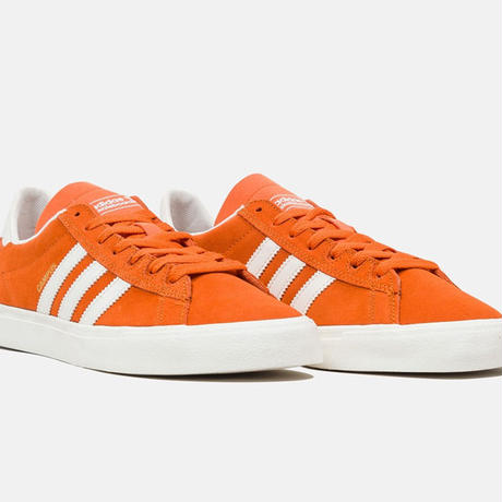 ADIDAS SKATEBOARDING  CAMPUS VULC 2  ADV SHOES
