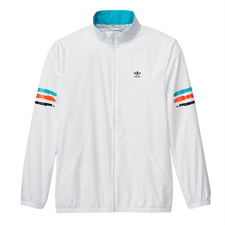 ADIDAS SKATEBOARDING COURTSIDE JACKET