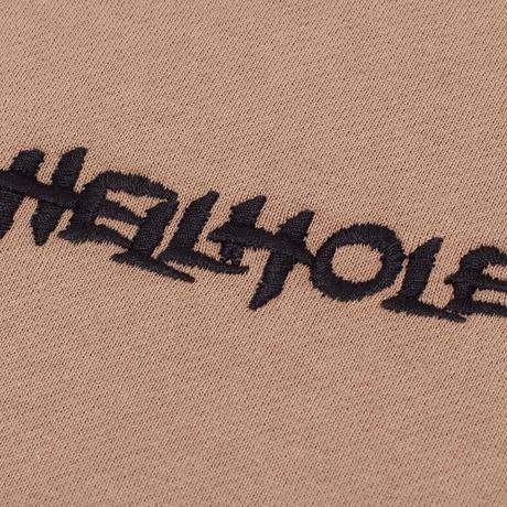 HOCKEY HELLHOLE HOODIE