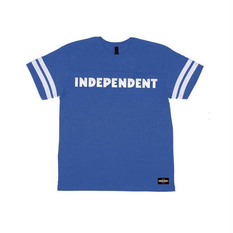 INDEPENDENT HASTE FOOTBALL TEE