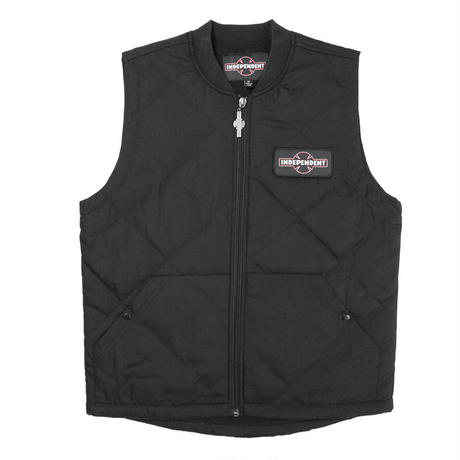 INDEPENDENT FOUNDATION VEST
