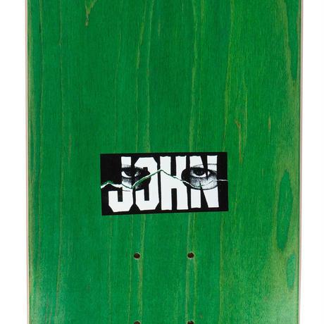 HOCKEY JOHN FITZGERALD STONE FOIL DECK (8.25 x 31.79inch)