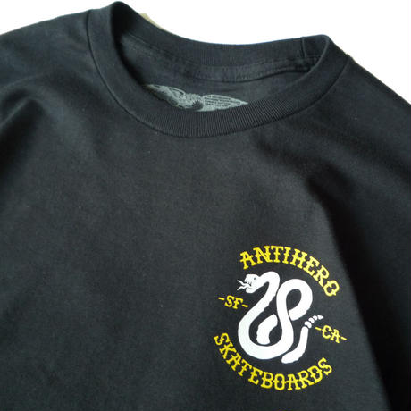 ANTI HERO EIGHTEEN TEE