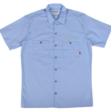 FUCKING AWESOME TROUBLE WORK SHIRTS