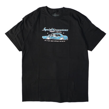 KROOKED CAR CLUB TEE