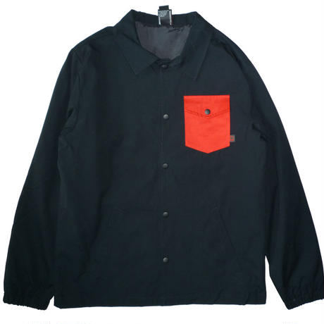 SPITFIRE POTRERO GAS STATION JACKET