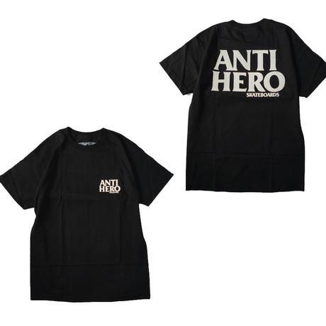ANTI HERO BLACK HERO POCKET TEE