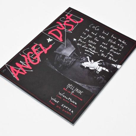 ANGEL DUST MAGAZINE