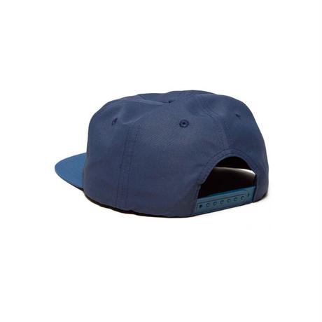 INDEPENDENT CHAIN CROSS SNAPBACK CAP
