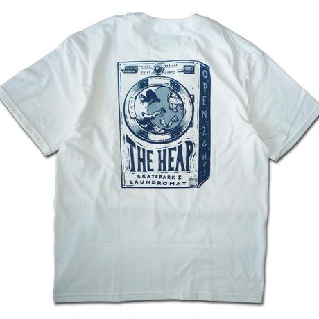 ANTI HERO THE HEAP  TEE