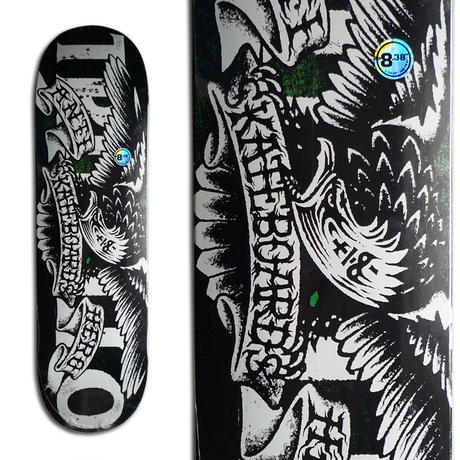 ANTI HERO TONY TRUJILLO HESH EAGLE DECK   (8.38 x 32.25inch)