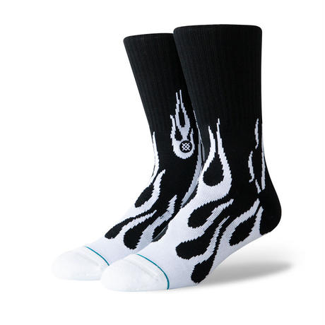 STANCE MIKE WRIGHT CREW SOCKS