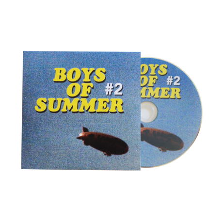 NUMBERS ERIC KOSTON BOYS OF SUMMER DECK (8.4 x 32.1inch) DVD付き!