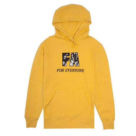 FUCKING AWESOME EVERYONE HOODIE