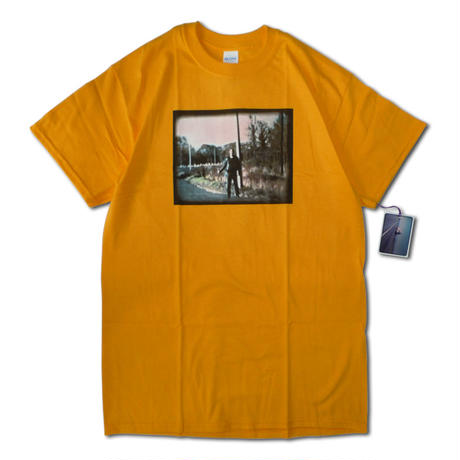 DEAR, OHIO COLLECTION HITCHHIKER TEE