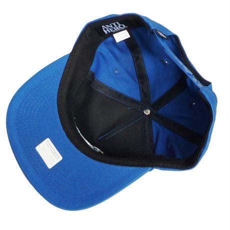 ANTI HERO PIGEON EMBROIDERED SNAPBACK CAP