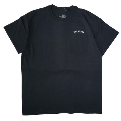 HARD LUCK CUTLASS POCKET TEE