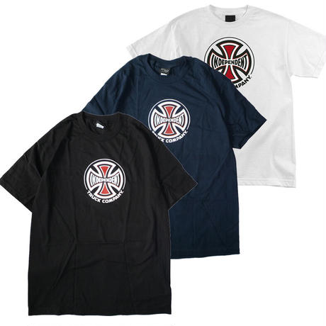 INDEPENDENT TRUCK CO. TEE