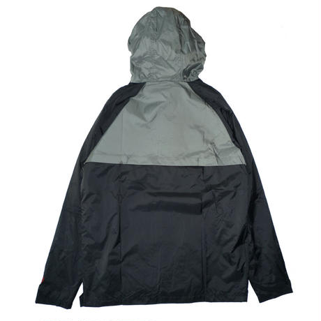 SPITFIRE HOMBRE HOODED PULLOVER ANORAK JACKET