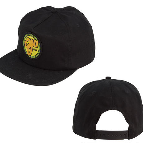 OJ WHEELS OJ2 ELITES SNAPBACK CAP