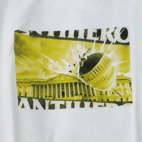 ANTI HERO CAPITAL PUNISHMENT TEE