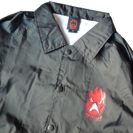 SPITFIRE x NECKFACE BREAK OFF COACH JACKET