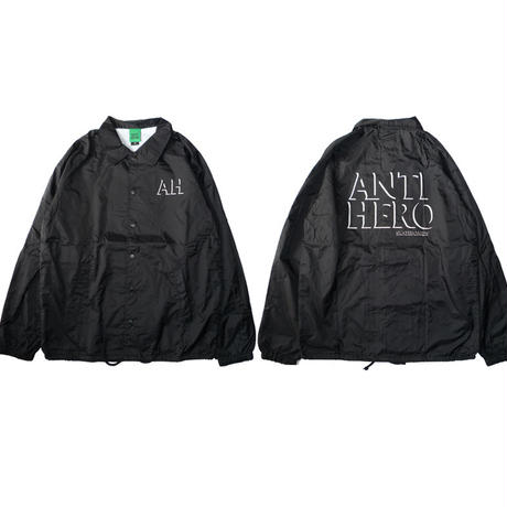 ANTI HERO DROP HERO COACH JACKET