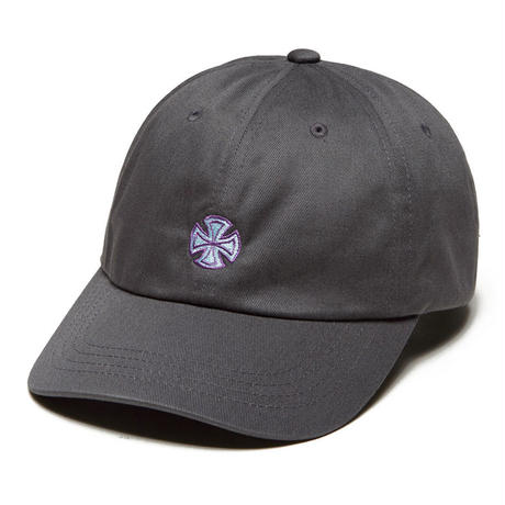 INDEPENDENT GSD CROSS STRAPBACK CAP