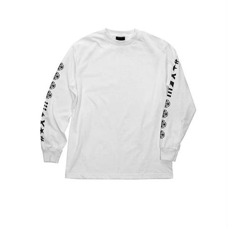 INDEPENDENT ANTE L/S TEE