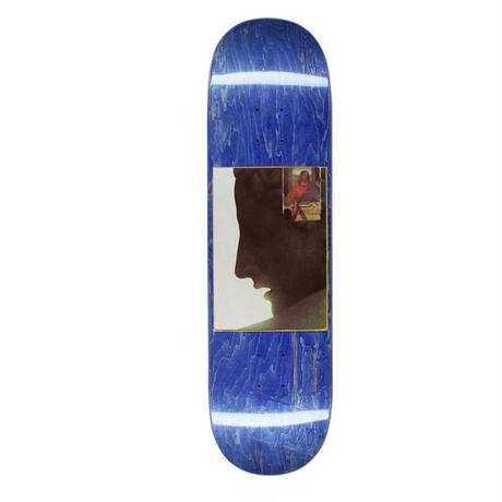 FUCKING AWESOME GINO IANNUCCI BLUE TOUCH DECK  (8.38 x 32.5inch)
