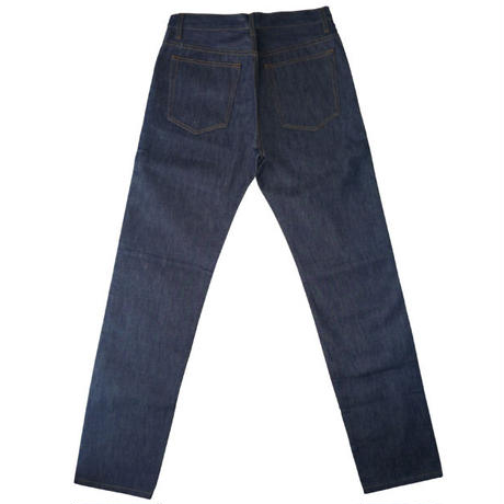CHOKE MOTORCYCLE SHOP DENIM JEANS
