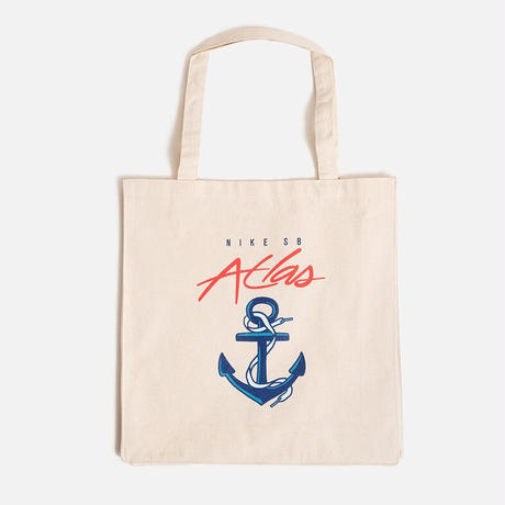 ATLAS x NIKE SB LOST AT SEA TOTE BAG