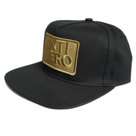 ANTI HERO RESERVE  SNAPBACK CAP