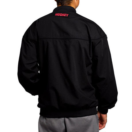 HOCKEY UNDERCOVER BOMBER JACKET